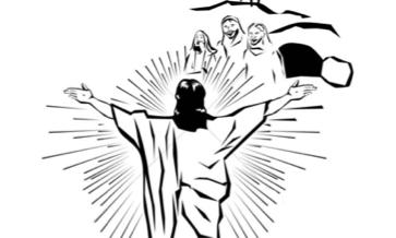 Through Death & Into Eternal Life