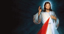 Divine Mercy Sunday - April 19th, 2020