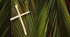 Palm Sunday - April 5th, 2020