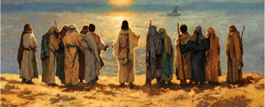 Homily – June 21st, 2020 – 12th Sunday of Ordinary Time