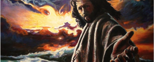 Homily – August 9th, 2020 – 19th Sunday in Ordinary Time