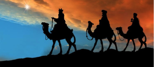 Reflection – Epiphany: Season of Revelation