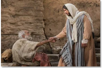 Homily – February 14th, 2021 – 6th Sunday in Ordinary Time