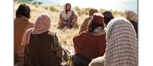 Examination of Conscience – Based on the Beatitudes
