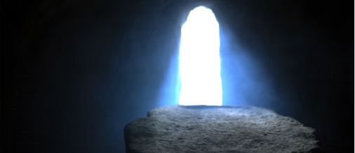 Homily – Easter Sunday – April 4th, 2021