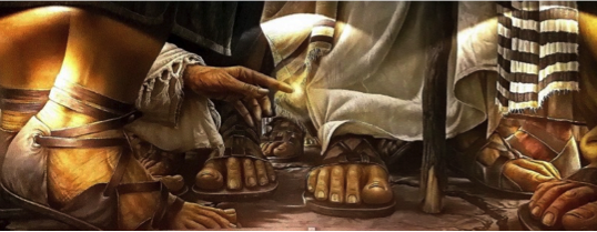 Homily – 13th Sunday in Ordinary Time – June 27th, 2021